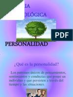 Personalidad Tnt