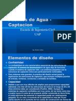 aapa2.5 - captacion