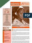BOLETIN No 3 Mesanacionalorganizacionesafro