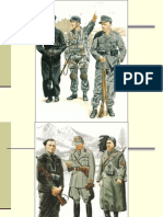 The Axis in Yugoslavia (Uniforms)