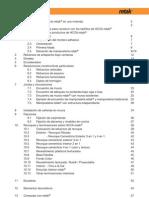 Manual Retak 0608 Baja