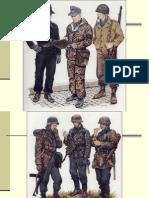 Peiper and Skorzeny-Ardennes 1944 (Uniforms)