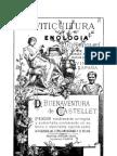 Tratado sobre el cultivo de la vid y los vinos de España (1886)