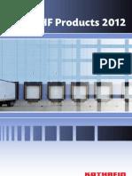Kathrein RFID Catalog 2012_eng_300dbi