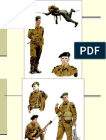 No.10 (Inter Allied) Commando 1942-45 (Uniforms)