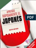 Tema de Introducción Japones