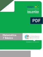 Manual Mate Matic a 7 Basic o