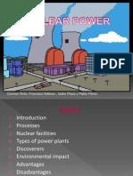 Presentacion Energia Nuclear