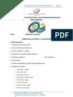 Trabajo Grupal de Medio Ambiente 222 Planificacion