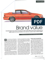 E39 Buyers Guide 8-2005