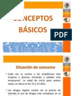 6.Conceptos básicos en adicciones