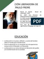5 Educación Liberadora