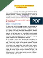 2011-2 Investigación INFERENCIA