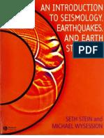Exploration Seismology Pdf