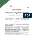 Acuerdo n 011 27 de Agosto de 2010 Pot