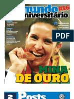 Jornal MundU - Edição 16