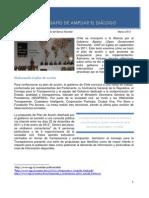 Case OGP Chile