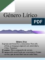 lirico 5°