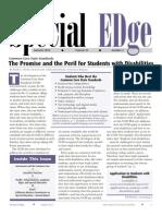 edge summer 2012 newsletter