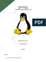 Apostila Linux Admin