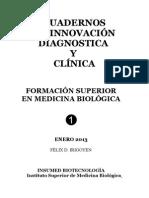 Cuaderno de Innovacion Diagnostica y Clinica.enero 2013