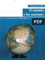 Dabat, Alejandro (1993) El Mundo y Las Naciones