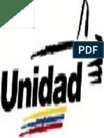 MUD. Lineamientos Para El Programa de Gobierno de Unidad Nacional 23 Enero 2012. Final 2 DEF (Bajado de Www.unidadvenezueala.org)_1