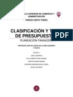 CLASIFICACIÓN Y TIPOS DE PRESUPUESTOS.docx