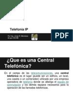 01-Exposicion Tecnologia en Salta - Telefonia IP