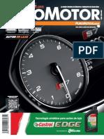 Revista Puro Motor 35 - Autos de Lujo 2013