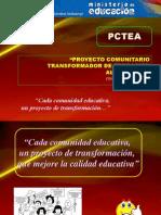 PCTE 2