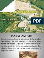 Lamitech Cartagena