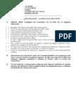 FCC024 Contabilidade Custos Classificacao Custos Exercicio Fixacao 01