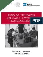 Manual PTU 2013