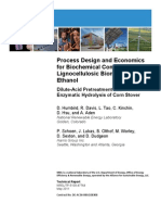 Process Design and Economics