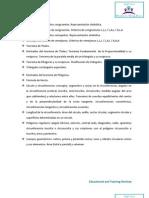 Temas Matematica