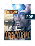 OFFWORLD Ebook Excerpt