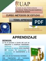 7. El Aprendizaje