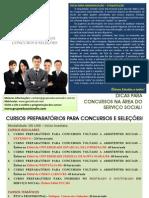 DICAS CONCURSOS 17