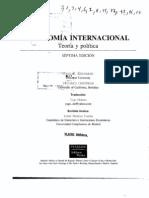 Introduccion Economia Internacional