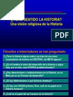 PSF La Historia de La Restauracion