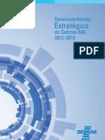 planejamento_estrategico_SEBRAE 2012-2015