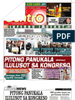 Pssst Centro May 27 2013 Issue