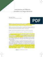 El Marianismo Cuicuilco 2011[1]