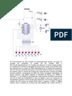 PIC Encoder Con Un 16F628A