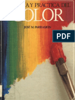 Teoria y Practica Del Color. Parramon