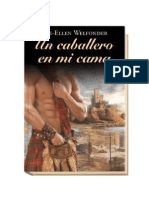Sue Ellen Welfonder - Serie MacLean 01 - Un Caballero en Mi Cama