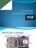 LA BOARD.pptx