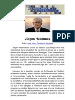 Philosophica Enciclopedia Jürgen Habermas