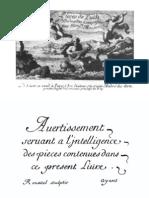 F-Pieces de Luth Livre 1   Charles Mouton